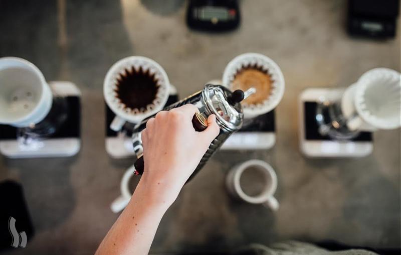 قهوه ساز کالیتا ویو