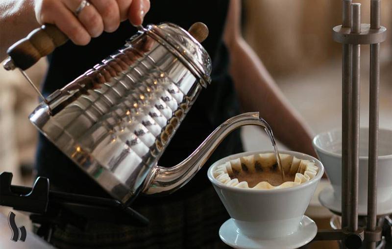 آب قهوه